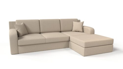 Кутовий диван Барселона