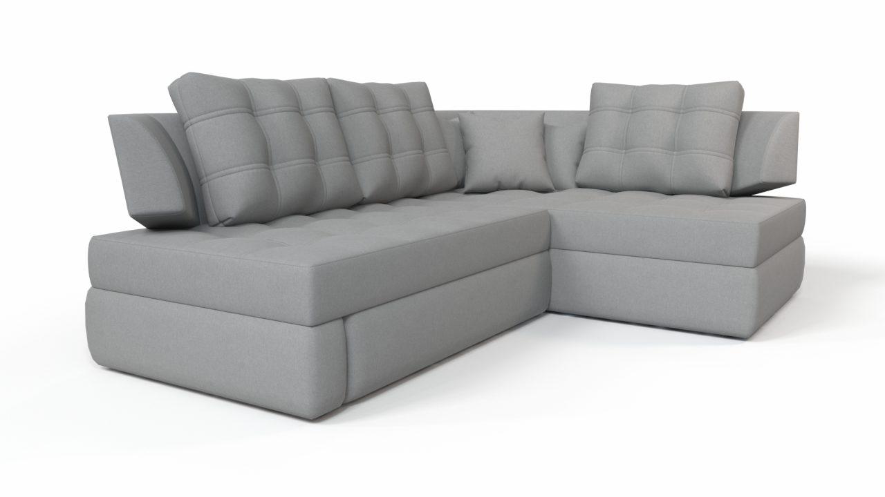 Кутовий диван Джулія